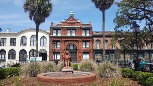 Savannah Square