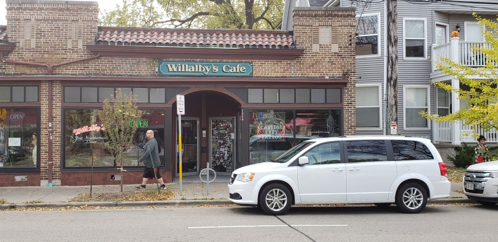 Willalbys