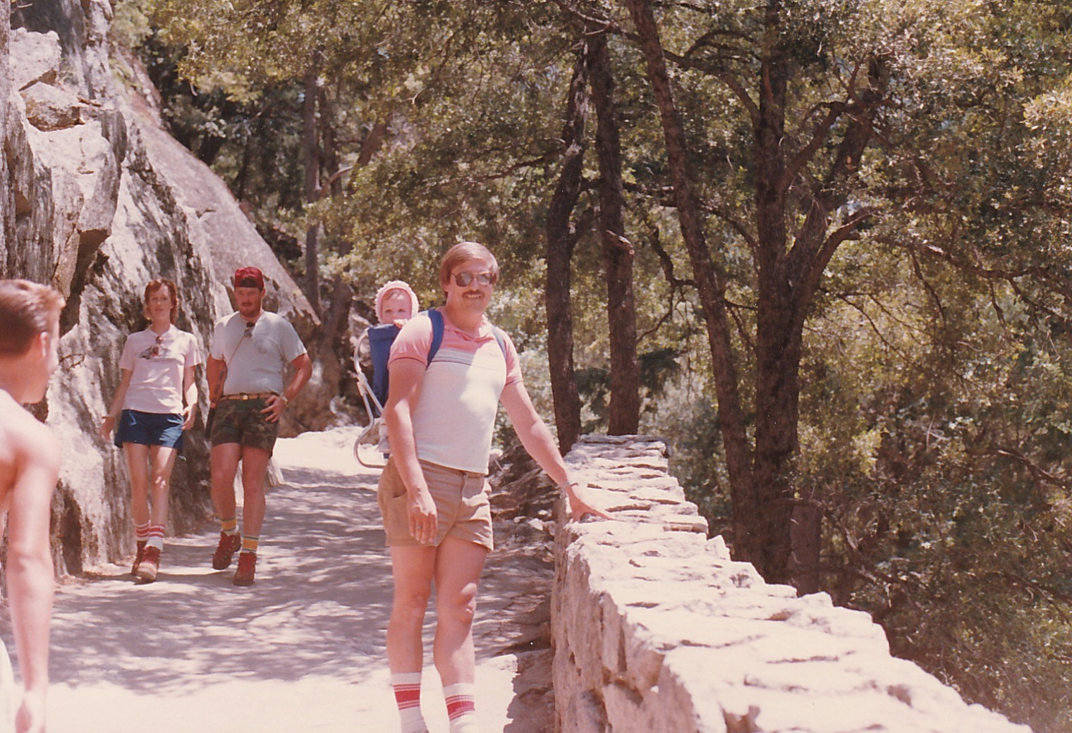 Yosemite 1985