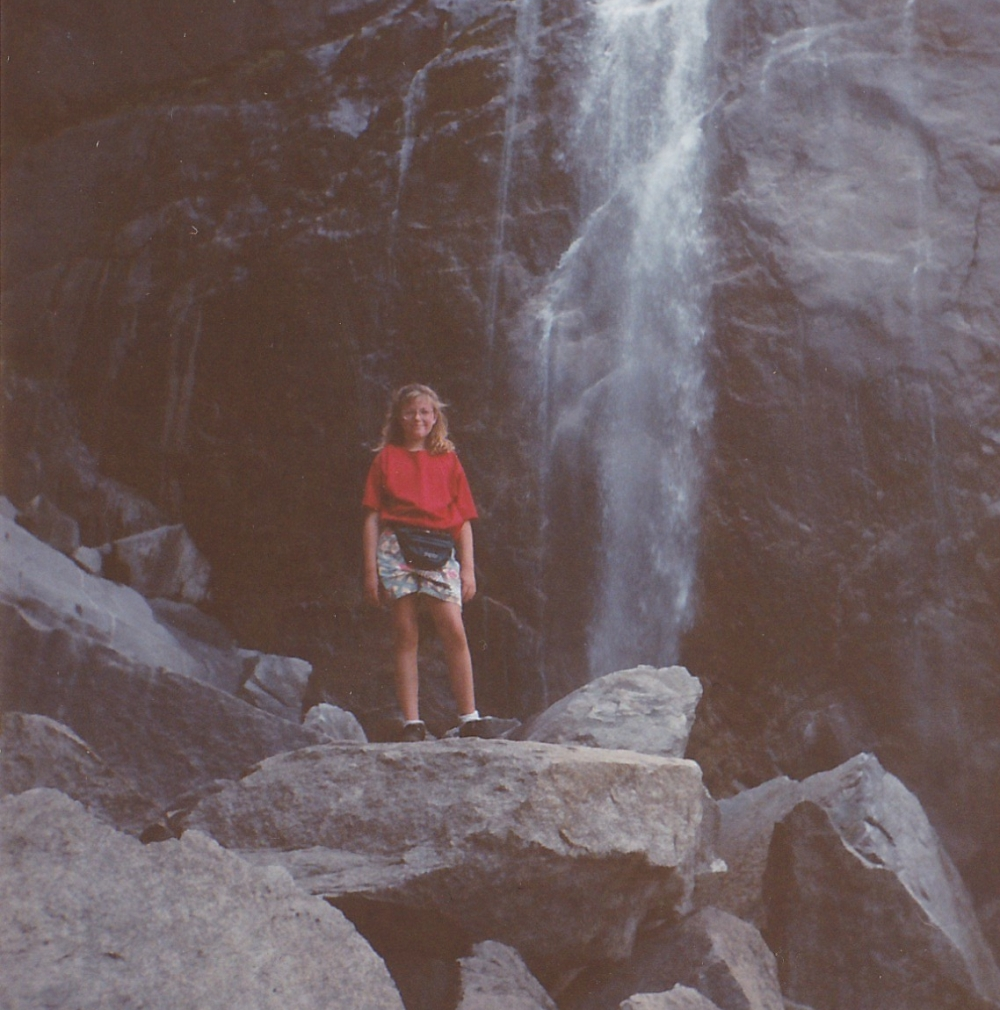 Yosemite 1996